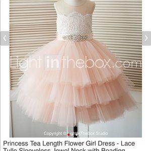 Other - LT Lanting Bridal Flower Girl Dress